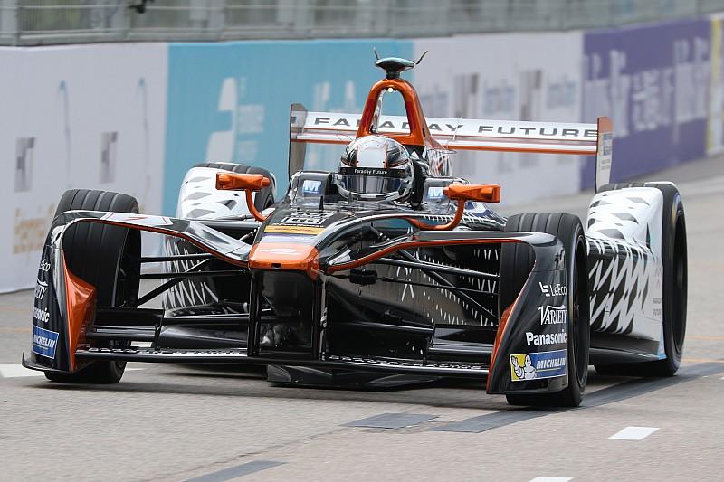 L'addio di Marco Mattiacci non preoccupa la Dragon Racing