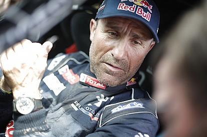 """Dakar, Peterhansel: """"Non ho preso rischi, ma quelle tracce di moto..."""""""
