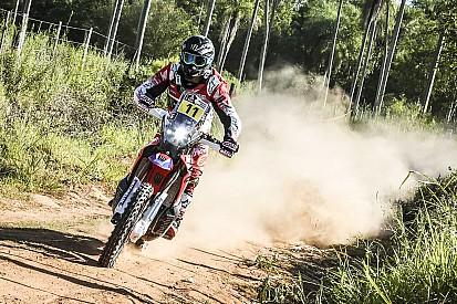 Reli Dakar Stage 3: Barreda mendominasi, Price kesulitan