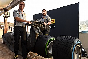 Formula 1 Intervista Isola: