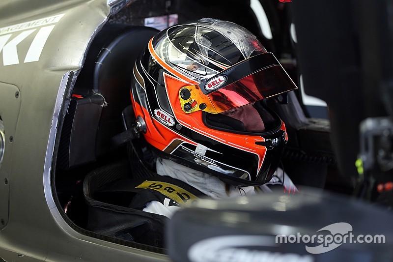Kubica részt vesz a dubaji 24 óráson!