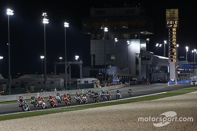Dans le rétro - Le GP du Qatar 2016