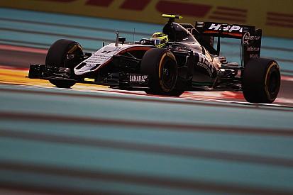 """Pérez a """"vraiment pensé"""" à quitter Force India"""