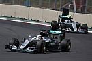 Hibridek az F1-ben: