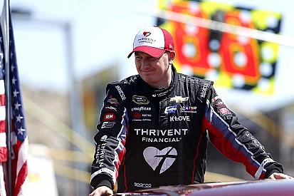 Michael McDowell disputará la temporada completa con Leavine Family Racing
