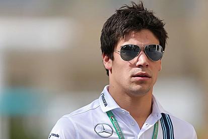 """斯托尔能否在F1证明""""金钱诚可贵,才华价更高""""?"""