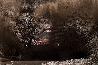 Top 10: Motorsport-Fotos der Woche (KW 1)