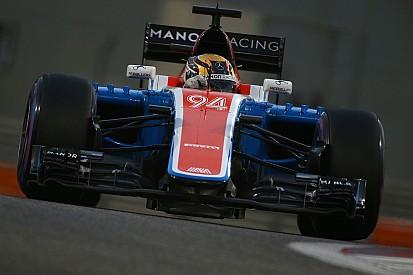 Manor entra en administración y peligra su permanencia en F1
