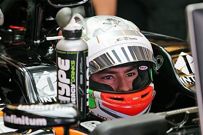 Celis keert terug naar Fortec voor F3.5-seizoen 2017