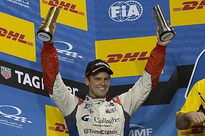 Chilton tuttofare, rinnova con la Sébastien Loeb Racing e punta al Mondiale