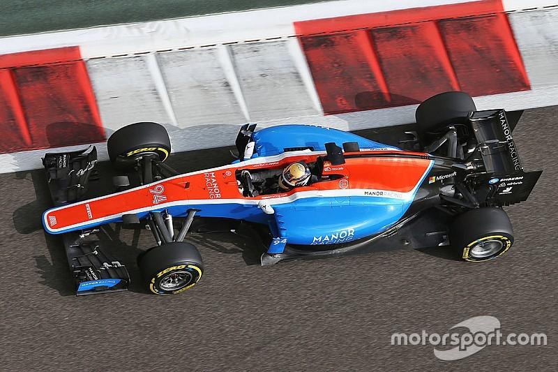 Das war's: Formel-1-Team Manor meldet Insolvenz an