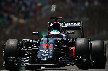 Технический директор McLaren назвал внешний вид новых машин злым