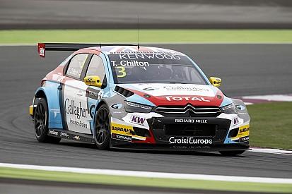 Tom Chilton continuará en el equipo de Loeb en 2017