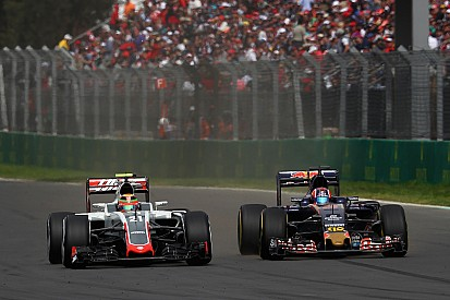 2016 F1 sezon analizi: Toro Rosso, Haas