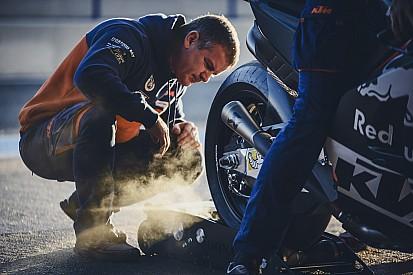 KTM - Nous ne voulons pas rester en fond de grille