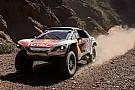Dakar 2017: Peugeot dominiert mit Loeb, Führung wechselt erneut