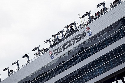 Repave and other major changes to be made to Texas Motor Speedway