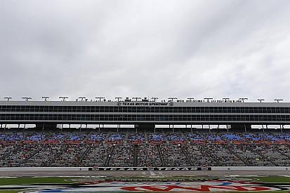 Nuevo asfalto y cambios para el Texas Motor Speedway
