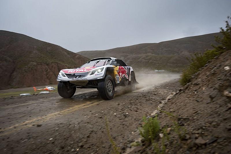 La sixième étape du Dakar annulée