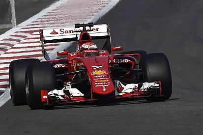 Pirelli: Hinter den Formel-1-Reifen 2017 steht ein Fragezeichen
