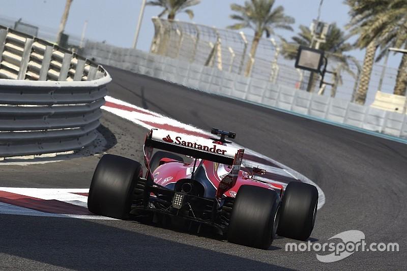 """【F1】ピレリ、新""""ワイド""""タイヤの性能にはまだ疑問があると認める"""