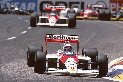 """Alonso - La F1 des années 1980 était """"très ennuyeuse"""""""
