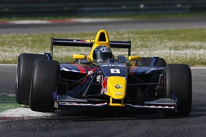 Rosberg, Vettel, Ricciardo... Ils sont passés par Carlin !