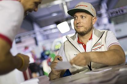 Münnich Motorsport-Citroën, la grande tentazione di Rob Huff