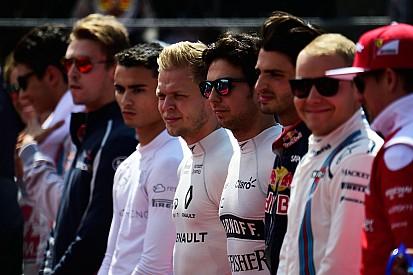 "Palmer - Les pilotes hors de forme seront ""démasqués"" avec les F1 2017"