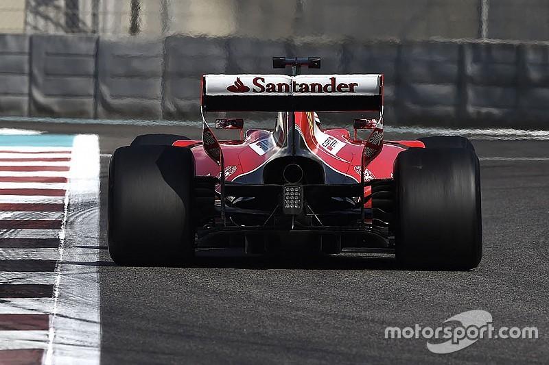 Incredibile F.1: nel 2017 a Monza per l'80% del giro a tutto gas?