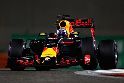 """Ricciardo: """"Le auto del 2017 richiedono una maggiore preparazione fisica"""""""