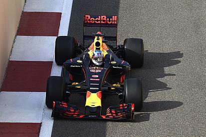 Ricciardo disfruta con el desafío físico que suponen los F1 de 2017