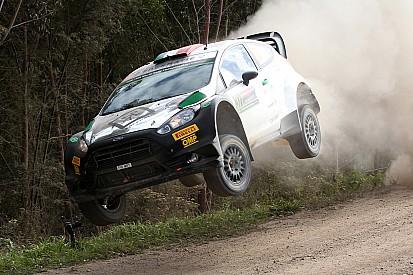Lorenzo Bertelli torna nel WRC: sarà al via del Rally di Svezia