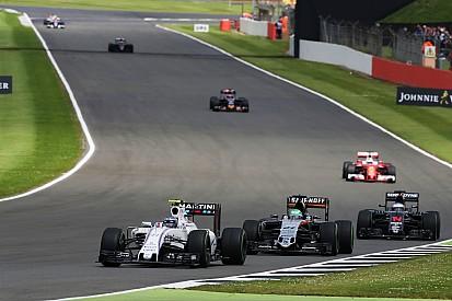A Ecclestone le preocupa perder Silverstone