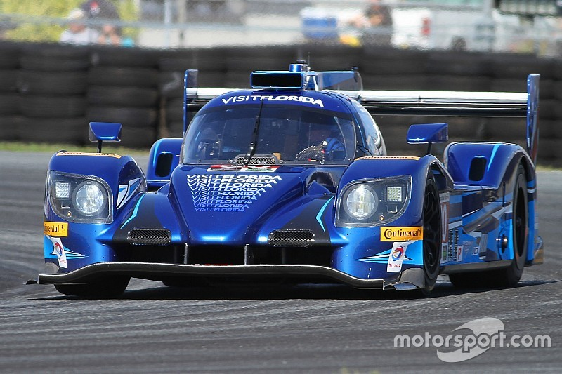 Nederlanders sterk in Roar Before The 24
