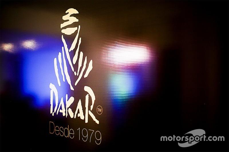 El Dakar quiere ser Pacífico