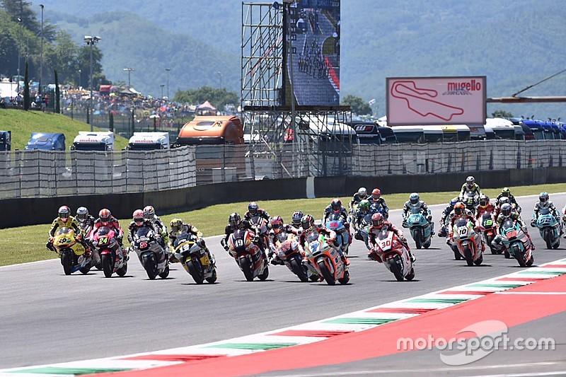 Triumph será suministrador de motores de Moto2 a partir de 2019