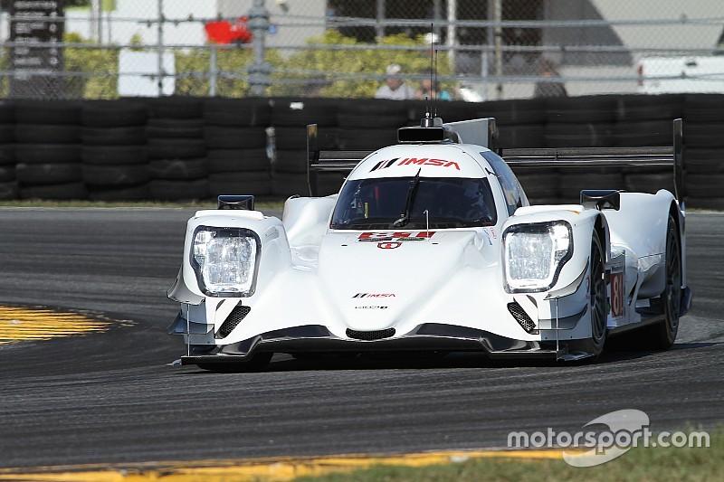 ORECA et DragonSpeed les plus rapides des derniers essais à Daytona