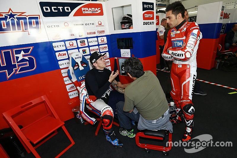 """Scott Redding - """"Je ne voulais pas aller en MotoGP si tôt"""""""