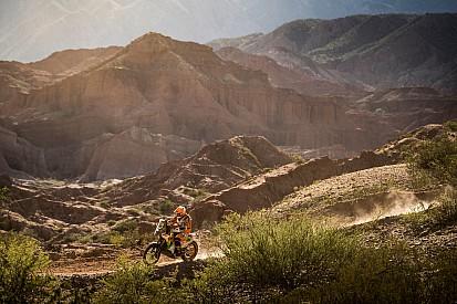 Galeri: Pekan pertama Reli Dakar 2017