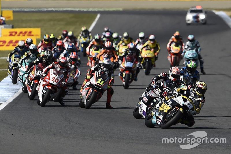 Triumph va remplacer Honda en tant que motoriste du Moto2