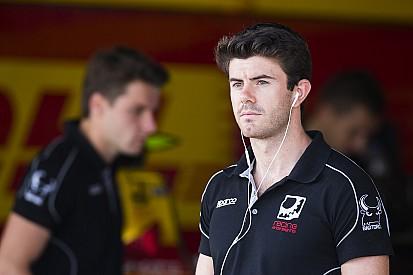 Tres pilotos claves en el mercado de GP2 para 2017