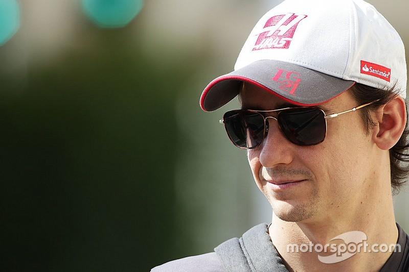 Gutierrez akan berlomba di Formula E