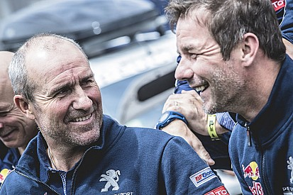 """Dakar, Peterhansel: """"Non una gran vittoria, ho fatto un favore a Loeb!"""""""