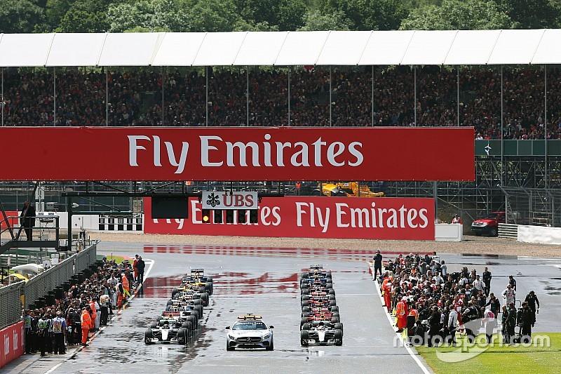"""""""Entree Liberty kan redding zijn voor Britse GP"""", zegt BRDC"""