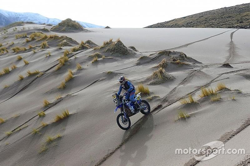 """Adrien Van Beveren - """"Sur le Dakar, il faut s'adapter en permanence"""""""