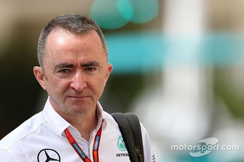 Paddy Lowe verlässt das Mercedes-F1-Team
