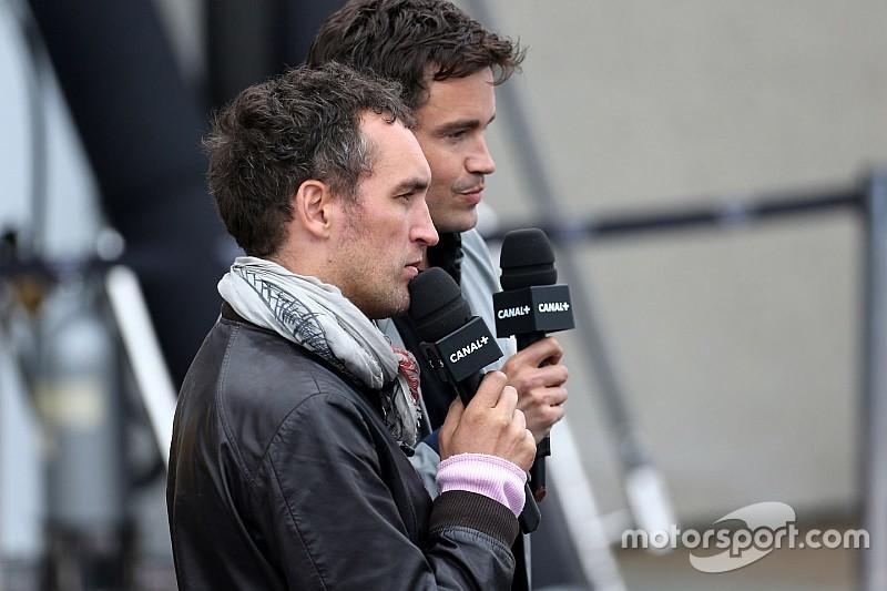 Droits TV de la F1: SFR en lice pour succéder à Canal+?