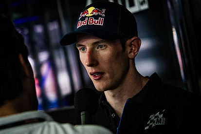 Evans disputará toda la temporada de WRC con DMACK