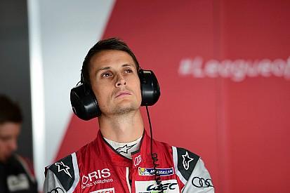 Nach WEC-Aus von Audi: Oliver Jarvis wird Bentley-Fahrer